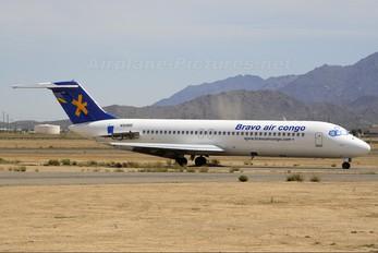 N129GE - Bravo Air McDonnell Douglas DC-9