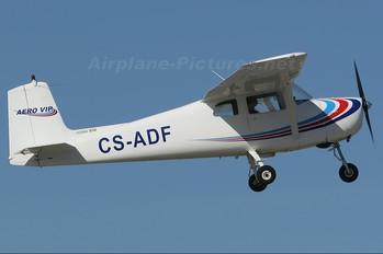 CS-ADF - Aero VIP Cessna 150