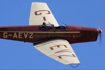 EC-IMP - Fundación Infante de Orleans - FIO British Aircraft Swallow II