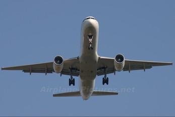 EI-DUD - KrasAir Boeing 757-200