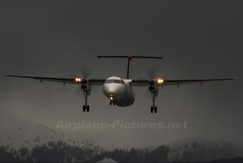 OE-LTL - Austrian Airlines/Arrows/Tyrolean de Havilland Canada DHC-8-300Q Dash 8