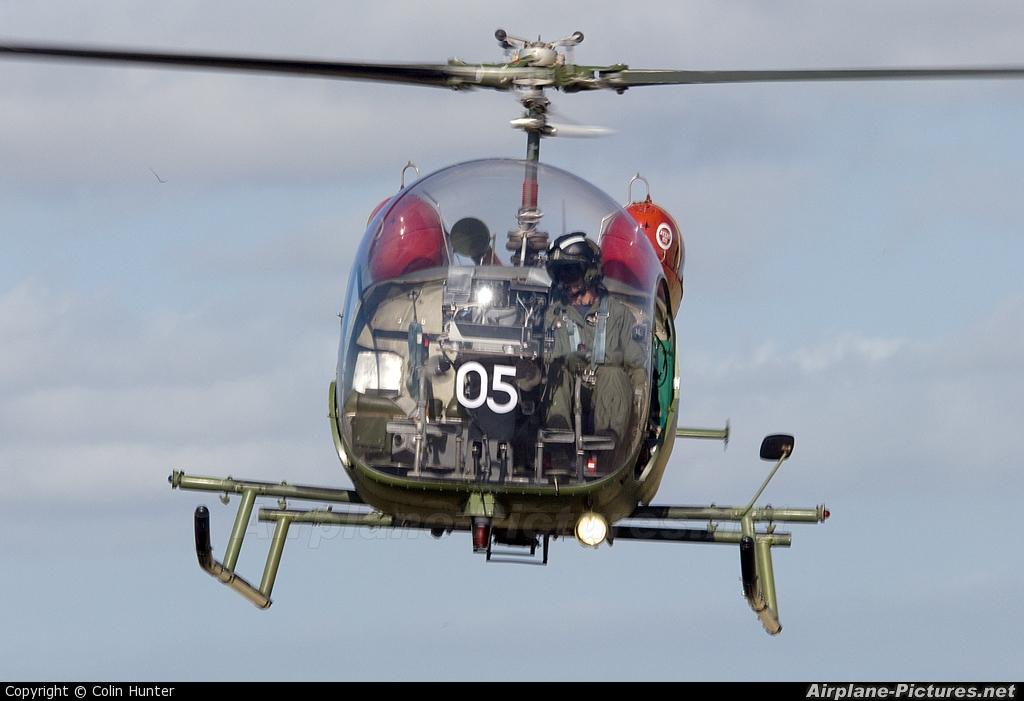 New Zealand - Air Force NZ3705 aircraft at Ohakea