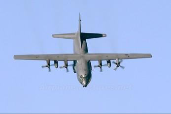 NZ7005 - New Zealand - Air Force Lockheed C-130H Hercules