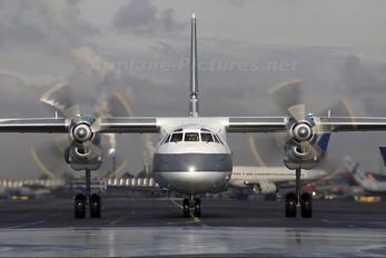 YL-RAA - RAF Avia Antonov An-26 (all models)