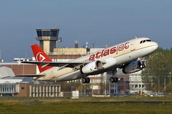 TC-OGL - Atlasjet Airbus A320
