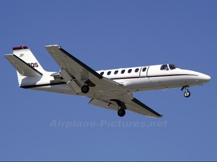 N379QS - Netjets (USA) Cessna 560 Citation V