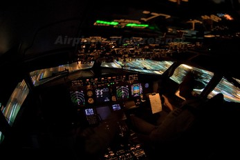 PH-HZY - Transavia Boeing 737-800
