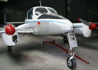 SP-NXA - Polish Medical Air Rescue - Lotnicze Pogotowie Ratunkowe LET L-200 Morava