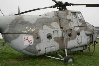 511 - Poland - Air Force Mil Mi-4