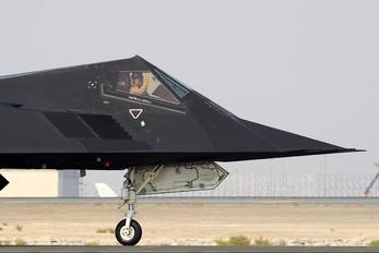 88-0840 - USA - Air Force Lockheed F-117A Nighthawk