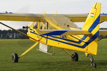HA-YDK - Private Technoavia SMG-92 Turbo Finist