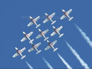 - - Canada - Air Force Canadair CT-114 Tutor