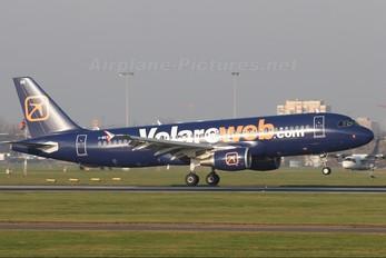 I-WEBB - Volareweb Airbus A320