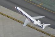 N524AE - American Eagle Canadair CL-600 CRJ-701 aircraft