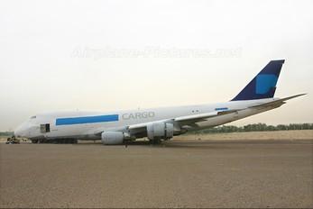 TF-ARR - Air Atlanta Cargo Boeing 747-200F