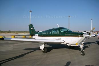 EP-BAT - Private Beechcraft 33 Debonair / Bonanza