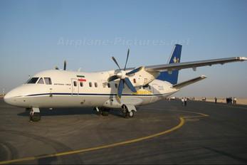 - - HESA Aircraft Factory Antonov An-140