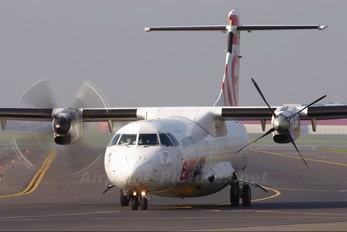 SP-LFG - euroLOT ATR 72 (all models)