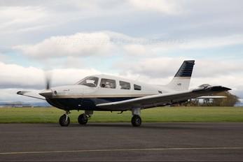 G-SUEB - ACS Aviation Piper PA-28 Archer