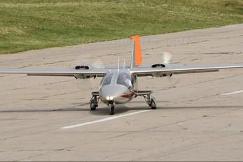 SP-YEP - Margański & Mysłowski - Zakłady Lotnicze Margański & Mysłowski Em-11C Orka