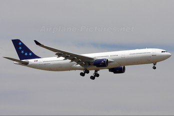CS-TMT - Strategic Aviation Airbus A330-300