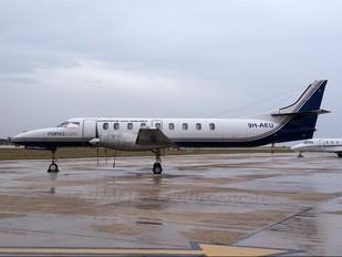 9H-AEU - European 2000 Airlines Fairchild Dornier SA-227DC Metro23