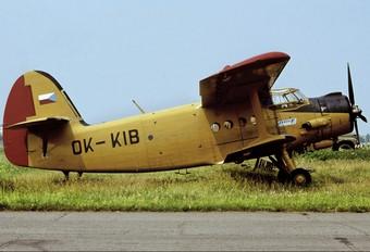OK-KIB - Air Special Antonov An-2