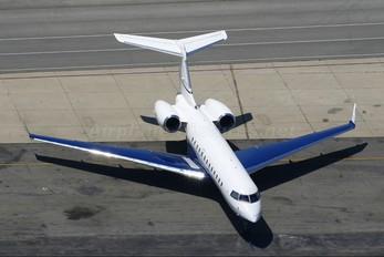N360LA - Private Bombardier BD-700 Global Express