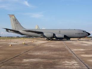 58-0036 - USA - Air Force Boeing KC-135R Stratotanker