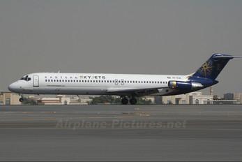 A6-ESA - Eastern SkyJets McDonnell Douglas DC-9