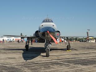 761568 - USA - Navy Northrop F-5N Tiger II