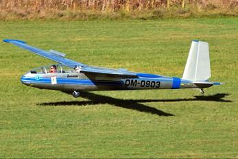 OM-0903 - Aeroklub Očová LET L-13 Blaník (all models)