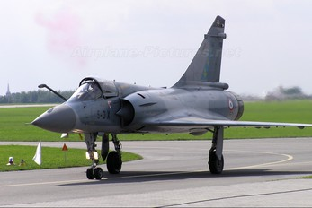 16 - France - Air Force Dassault Mirage 2000C