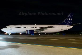 SE-RJA - Tor Air Boeing 737-400