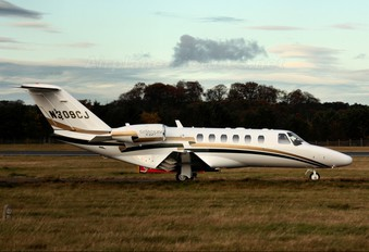 N309CJ - CJ 525 Cessna 525 CitationJet