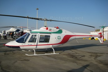 - - Iran - Islamic Republic Air Force HESA Shahed 278