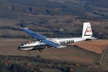 OM-3816 - Aeroklub Banska Bystrica LET L-13 Blaník (all models)