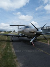 ZS-JDD - Private Pilatus PC-12