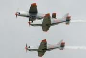 "Poland - Air Force ""Orlik Acrobatic Group"" 020 image"