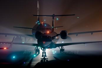 SP-LGO - LOT - Polish Airlines Embraer ERJ-145