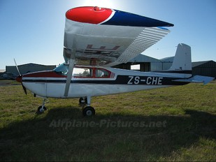 ZS-CHE - Private Cessna 182 Skylane (all models except RG)