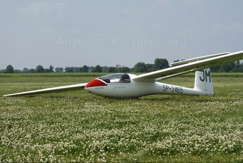 SP-3465 - Aeroklub Wroclawski PZL SZD-51 Junior