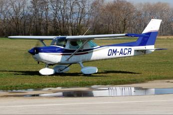 OM-ACR - Private Cessna 152