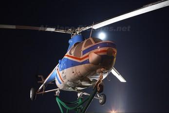 SM-1 - PZL Świdnik Mil Mi-1/PZL SM-1