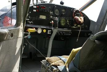 SP-CEE - Aeroklub Wroclawski PZL 101 Gawron