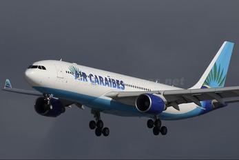F-OPTP - Air Caraibes Airbus A330-200