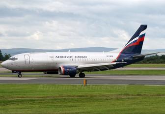 VP-BCN - Aeroflot Cargo Boeing 737-300F