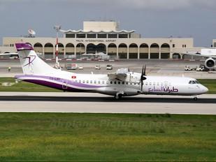 TS-LBD - Sevenair ATR 72 (all models)