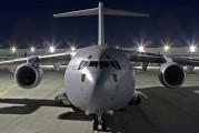 A41-206 - Australia - Air Force Boeing C-17A Globemaster III aircraft