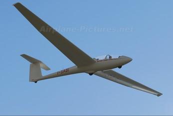 I-SABI - Aeroclub Rieti Schleicher ASK-21